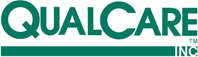 QualCare, Inc. Logo